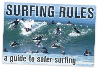 The Rules of Surfing