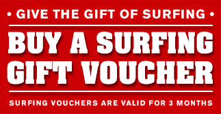 Buy A Surf Voucher
